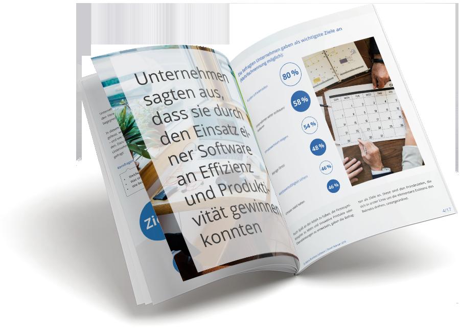 Einblick Trend-Report 2018
